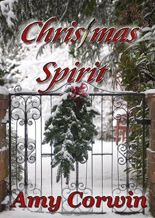 book cover of Christmas Spirit