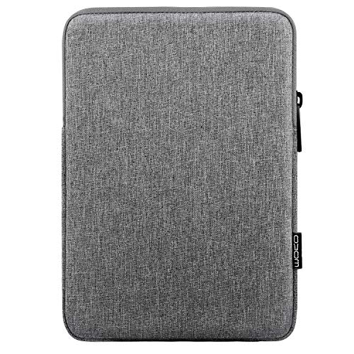 MoKo 9-11 Inch Tablet Sleeve Bag, Polyester Cover Case Fits iPad Air 3 10.5