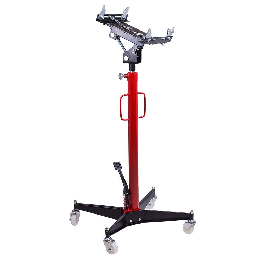 Spark Cric per Cambio 500kg Sollevatore da Fossa Idraulico Motore Meccanico SP53004