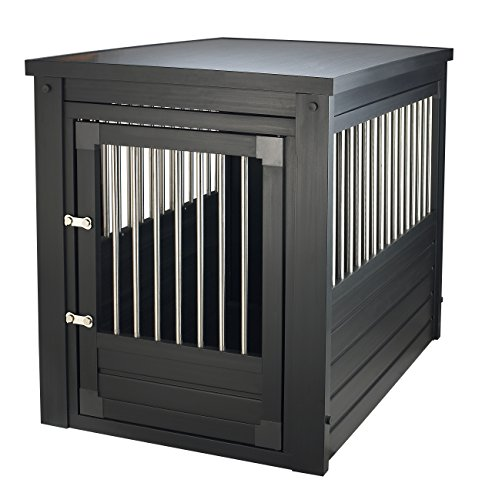 - ecoFLEX Pet Crate/End Table