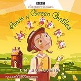 Bargain Audio Book - Anne of Green Gables