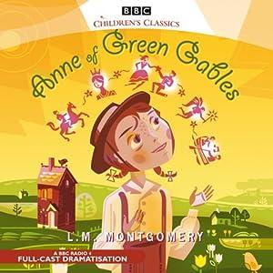 Anne of Green Gables (Dramatised) Radio/TV Program