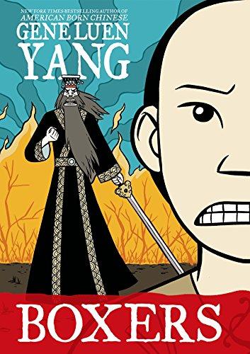 American Born Chinese Gene Yang Pdf