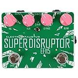 Electro Faustus Super Disruptor Bass Pedal