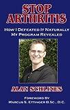 Stop Arthritis, Alan Schlines, 1589394267