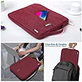 V Voova 14-15.6 Inch Laptop Sleeve Water