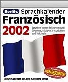 Kalender, Berlitz Sprachkalender Französisch