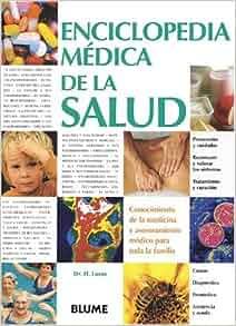 Enciclopedia medica de la salud conocimiento de la for Burkhard heinrich