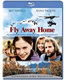 Fly Away Home [Blu-ray] by Sony Pictures Home Entertainment