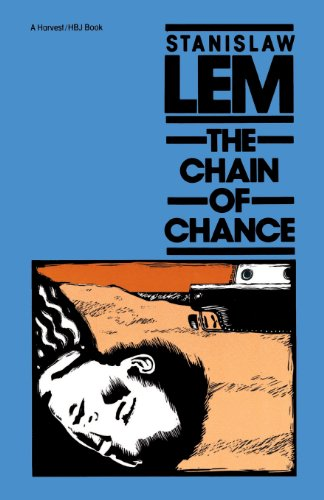 The Chain of Chance [Lem, Stanislaw] (Tapa Blanda)