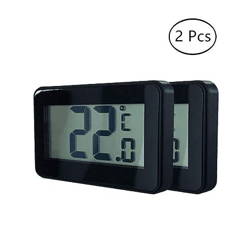 ANPI Termómetro Digital para Refrigerador, Termómetro para ...
