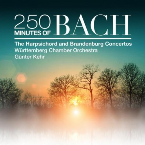 Concerto in A Minor for Four H...