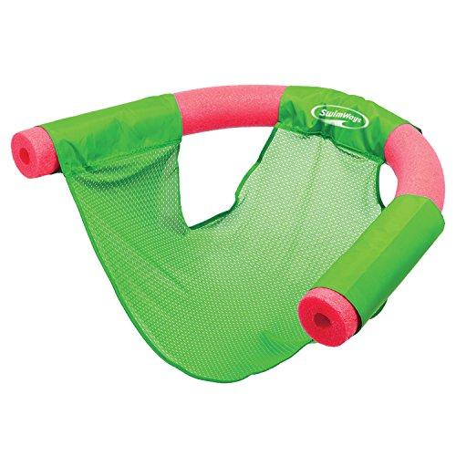 Review SwimWays Noodle Chair, Colors