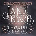 Jane Eyre Audiobook by Charlotte Bronte Narrated by Thandie Newton