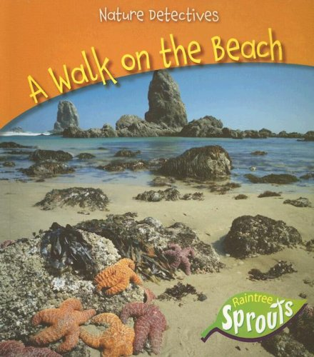 Download A Walk on the Beach (Nature Detectives) pdf