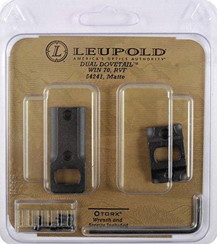 Leupold DD Win 70 RVF 2-pc (Caliber Blank Gun)