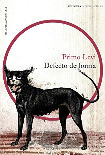 Amazon.com: Defecto de forma (Spanish Edition) eBook: Primo ...