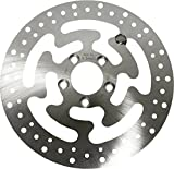 HardDrive 11-069 11.8'' Oe Rear Rotor