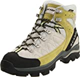 Scarpa Women's Kailash GTX Lady Hiking Boot,Light Gray/Ginko,41 EU (US Women's 9 M)