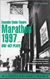 EST Marathon '97 : The Complete One Act Plays, , 1575251353