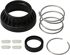 Durable 285170 Dishwasher Faucet Coupler Kit Replacement for Whirlpool