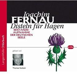 Disteln für Hagen. Vol. 1