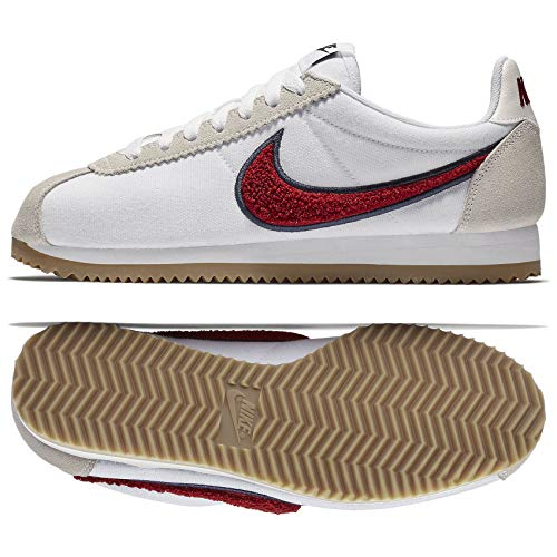 Nike Classic Cortez Premium women's sneakers 905614 103 Multiple sizes (US 8,Medium (B, M))