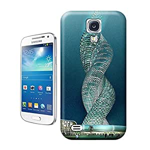 LarryToliver You deserve to have Famous buildings Cobra Tower Kuwait For samsung galaxy s4 Cases