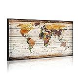 world antique map - Extreme Large 32