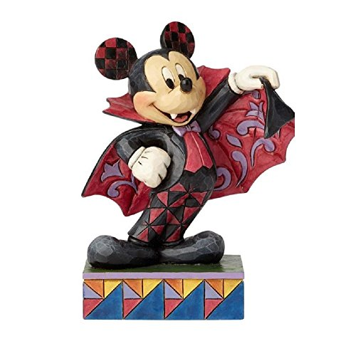 (Disney Traditions Vampire Mickey)