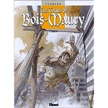 TOURS DE BOIS-MAURY T01: BABETTE