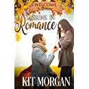 Lessons in Romance (Welcome to Romance Book 10)