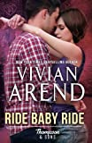 Ride Baby Ride (Thompson & Sons) (Volume 1)