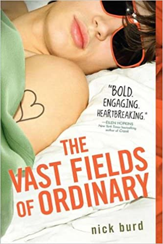 Ny udgivelsesbøger gratis download The Vast Fields of Ordinary ePub by Nick Burd