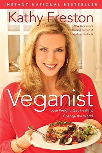 Veganist: Lose Weight, Get Healthy, Change the World ebook