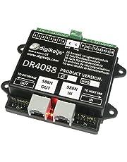 Digikeijs DR4088CS 16 Channel Feedback Detector ~ S88 ~ S88-N