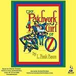 The Patchwork Girl of Oz   L. Frank Baum