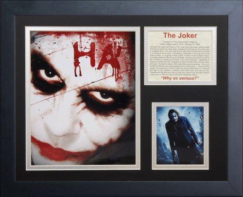 Joker Dark Knight Pictures - 1