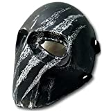 Invader King ™ Claw Army of Two Airsoft Mask Protective Gear Outdoor Sport Fancy Party Ghost Masks Bb Gun
