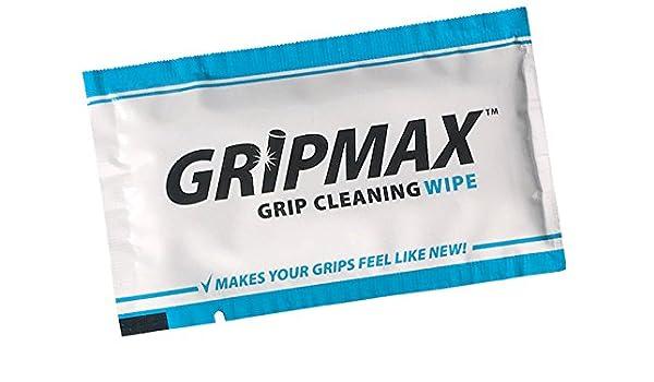 GripMAX Golf agarre de limpieza toallitas - 15 unidades ...