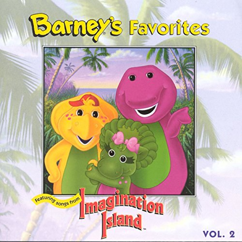 the barney bag by barney on amazon music amazon com