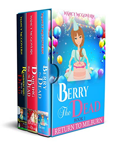 Pdf Religion Return To Milburn, Books 1-3: A Culinary Cozy Mystery Box Set With Recipes