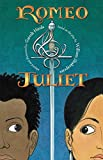 Book cover from Romeo and Juliet (Shakespeare Classics Graphic Novels) by Gareth Hinds