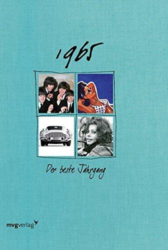 1965: Der beste Jahrgang