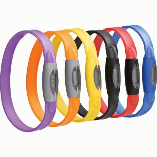 Time Bands Md Assorted -