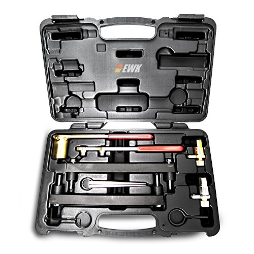 Land Rover Oem 03 05 Range Rover Engine Timing Chain: EWK Engine Timing Tool Set For Jaguar Land Rover 3.2/ 3.5