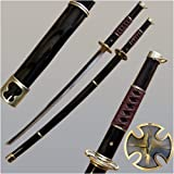 Yubashiri First Sword of Zolo