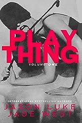 Plaything: Volume One