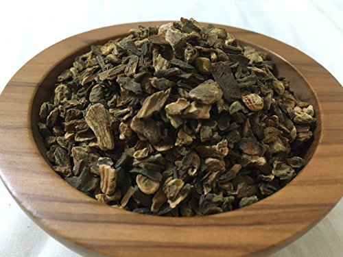 Organic Turkey Rhubarb Root Dried ~ 2 Ounce ~ Rheum spp. ()