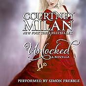 Unlocked | Courtney Milan